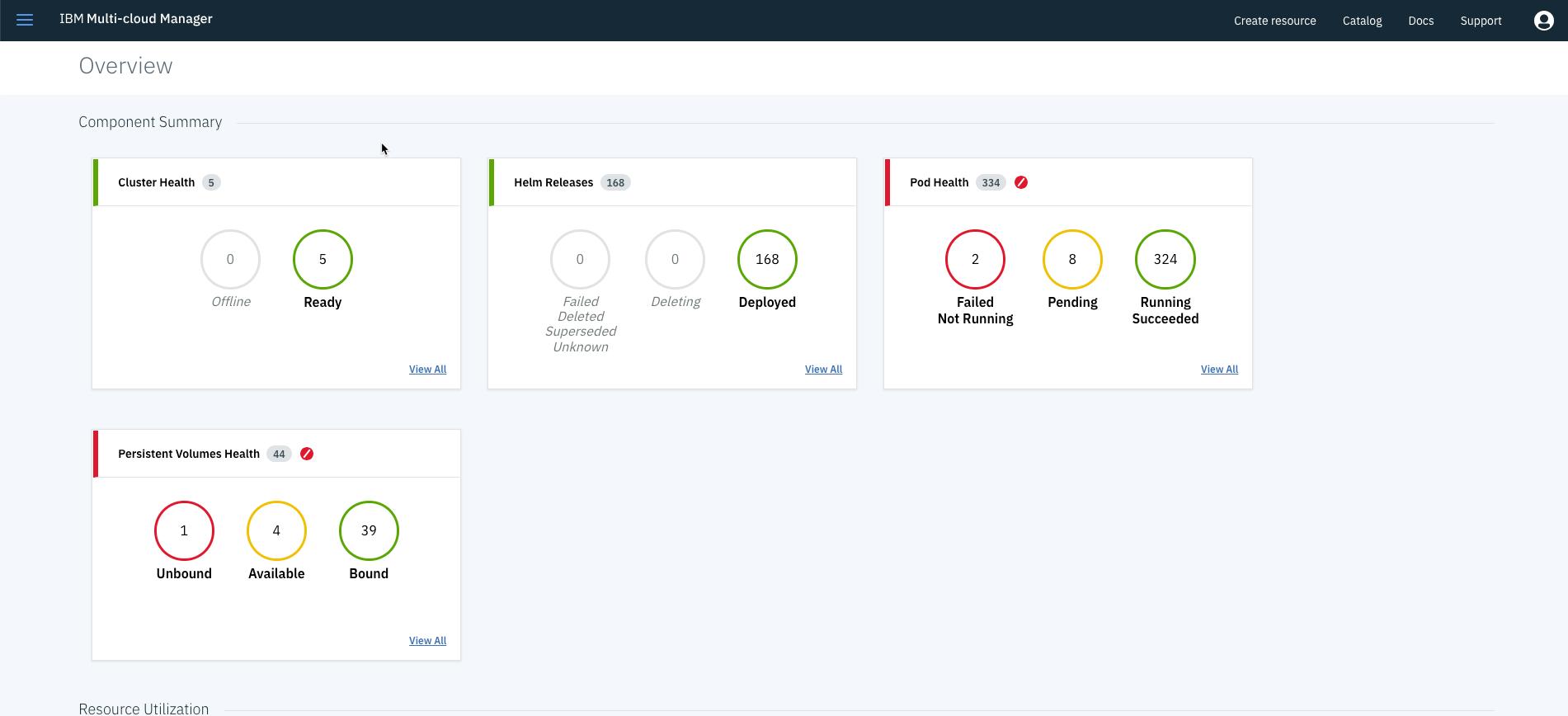 IBM presenta la primera tecnología de gestión multinube